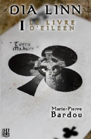 Couverture Dia Linn, tome 1 : Le livre d'Eileeen, partie 1, Terra Mahurr