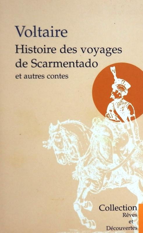 Histoire Des Voyages De Scarmentado : histoire, voyages, scarmentado, Histoire, Voyages, Scarmentado, Autres, Contes, Livraddict