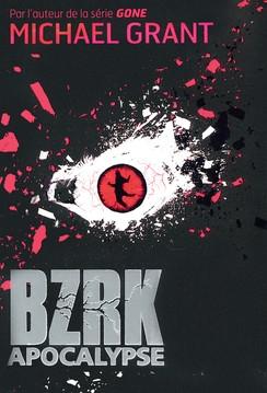 Couverture BZRK, tome 3 : Apocalypse