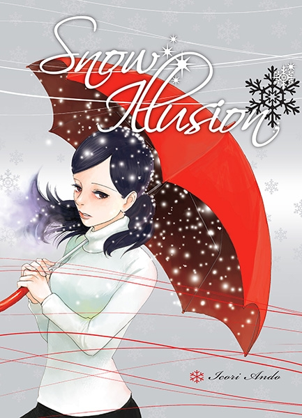 Couverture Snow Illusion