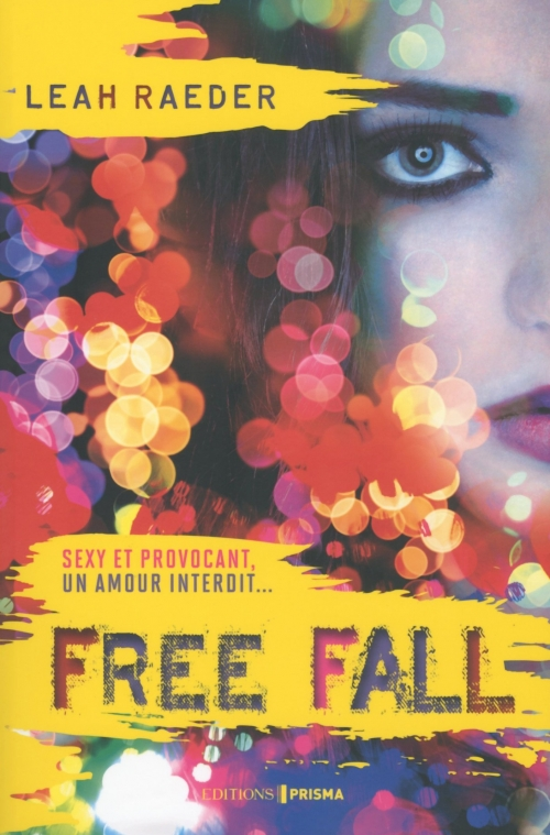 Couverture Free fall