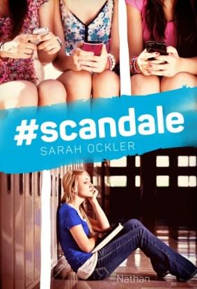 Couverture #scandale