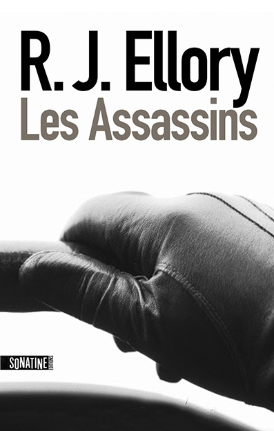 Couverture Les Assassins