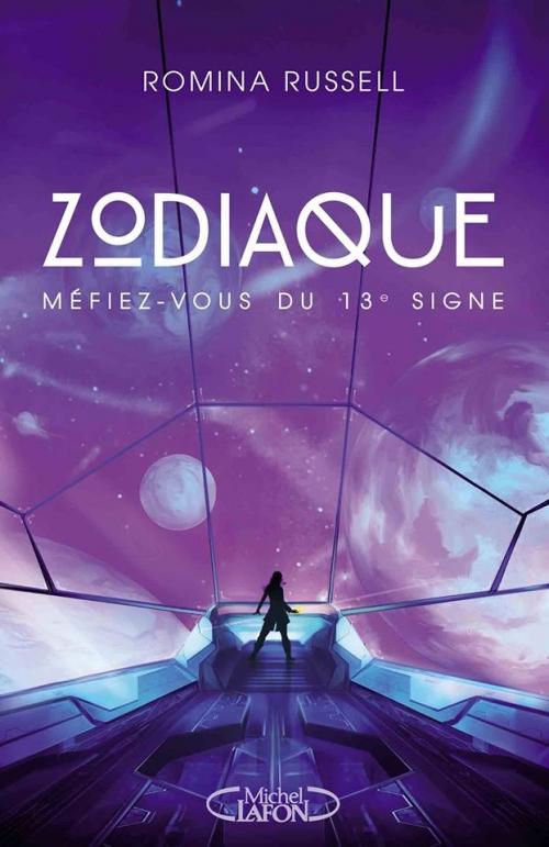 Couverture Zodiaque, tome 1