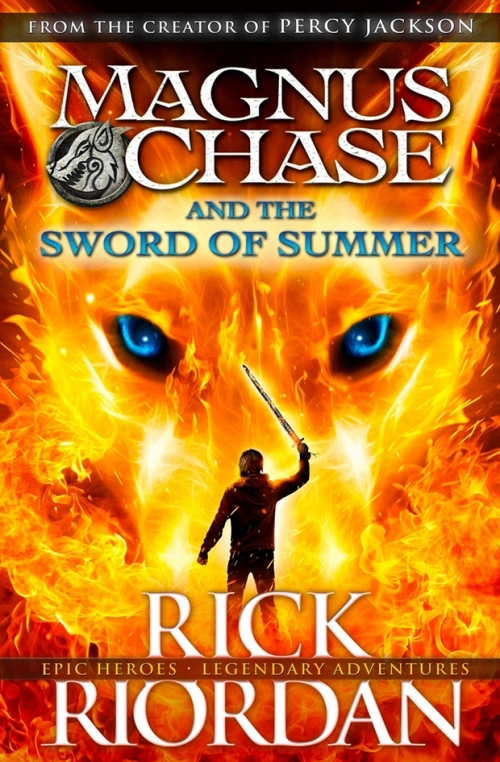 magnus chase and the word of summer