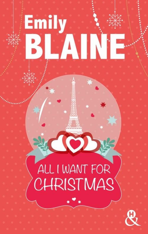 Couverture All I Want for Christmas