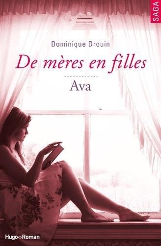 Couverture De mères en filles, tome 4 : Ava