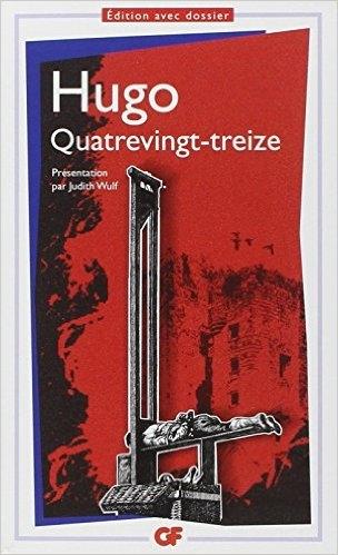 Couverture Quatrevingt-treize