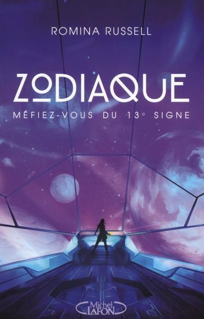 Couverture Zodiaque, Méfiez vous du 13e signe