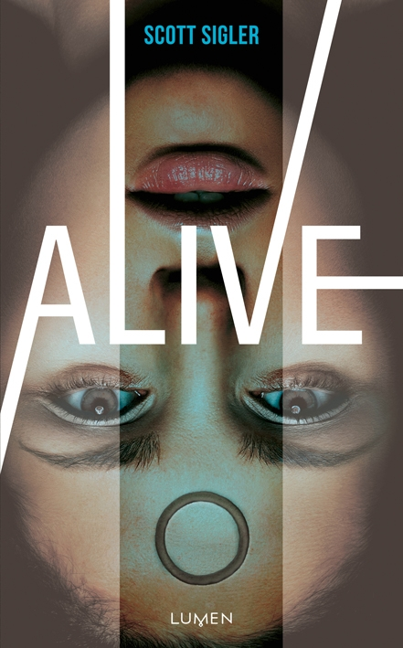 Couverture The Generations, tome 1 : Alive