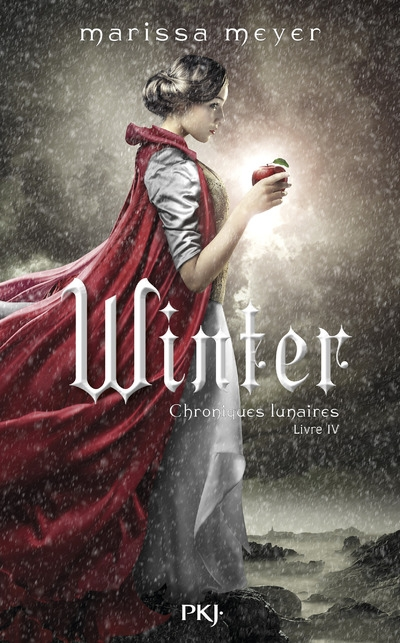 Couverture Chroniques Lunaires, tome 4 : Winter
