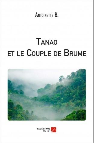 Couverture Tanao et le Couple de Brume