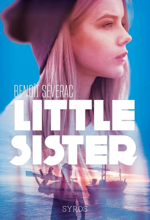 Couverture Little sister