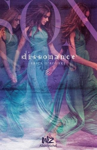 Couverture Dissonance, tome 1