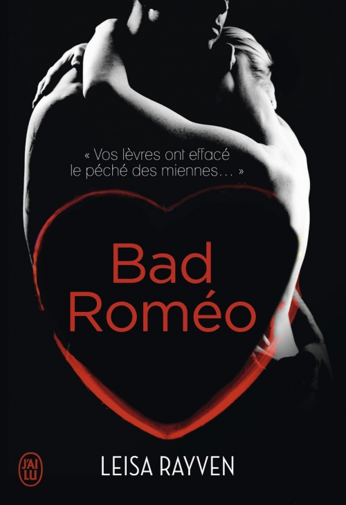 Couverture Starcrossed, tome 1 : Bad Roméo