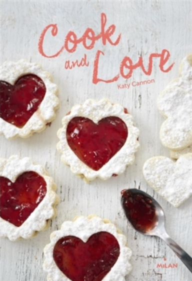 Couverture Cook and love