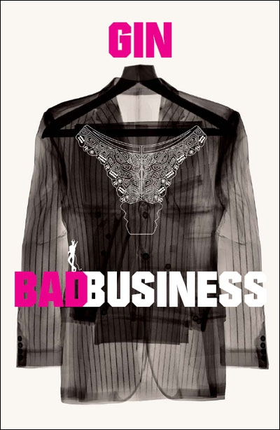 Couverture Bad Business