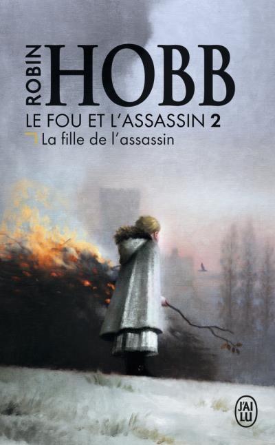 Couverture Le Fou et l'assassin, tome 2 : La fille de l'assassin