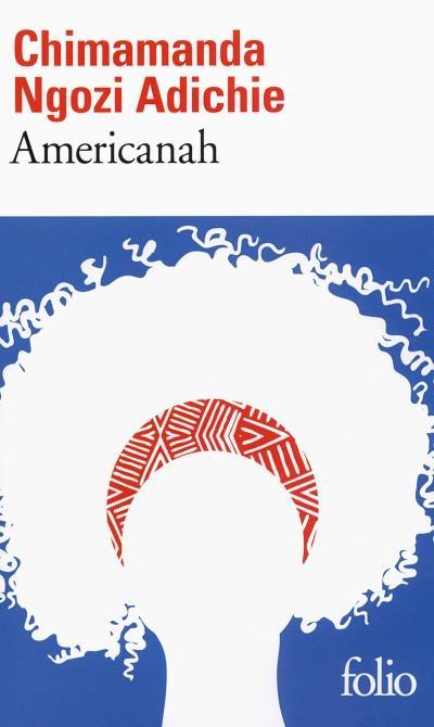 Couverture Americanah
