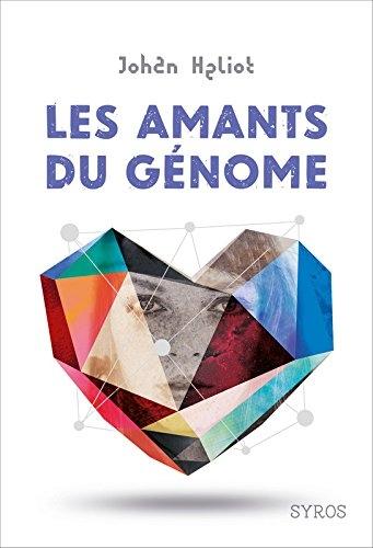 Couverture Les amants du génome