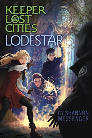 Couverture Gardiens des cités perdues, tome 5