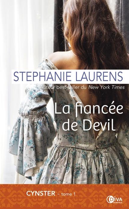 Couverture Cynster, tome 1 : La fiancée de Devil