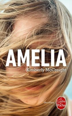 Couverture Amelia