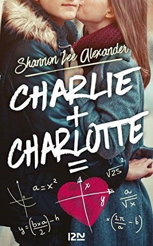 Couverture Charlie + Charlotte
