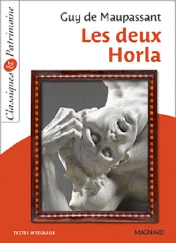 Couverture Le Horla
