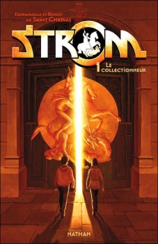 Couverture - strom 1