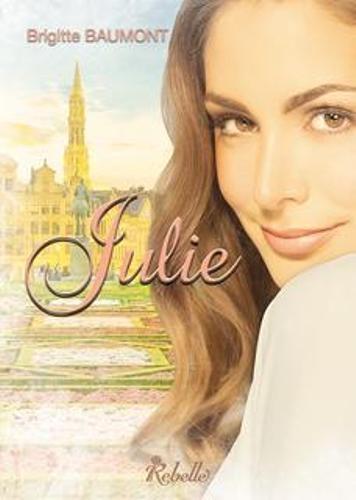 Couverture Julie