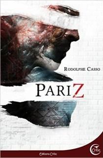 Couverture PariZ