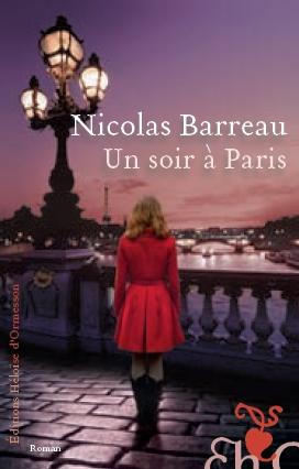 Couverture Un soir à Paris
