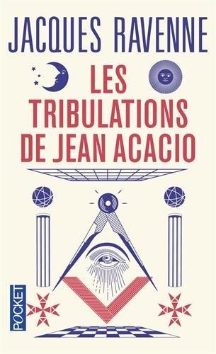 Couverture Les tribulations de Jean Acacio