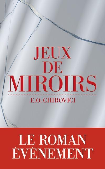 Couverture Jeux de miroirs