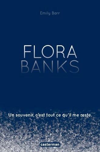 Couverture Flora Banks