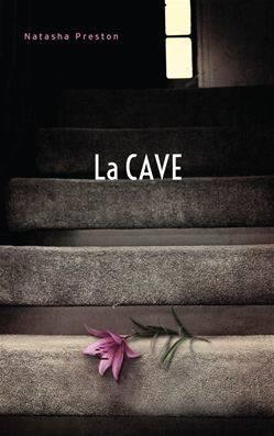 Couverture La cave