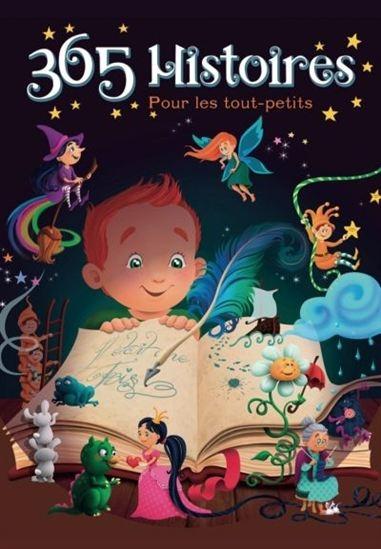 Histoire Pour Les Tout Petit : histoire, petit, Histoires, Tout-petits, Livraddict
