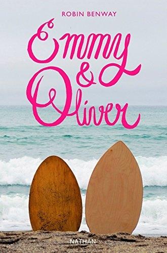 Couverture Emmy & Oliver