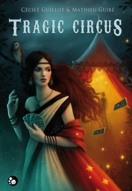Couverture Tragic Circus