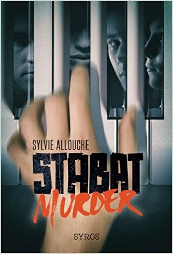 Couverture Stabat murder