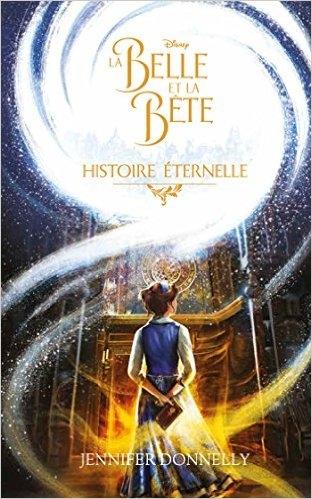 Couverture la Belle et la Bête: Histoire éternelle
