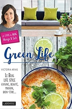 Couverture Green Life