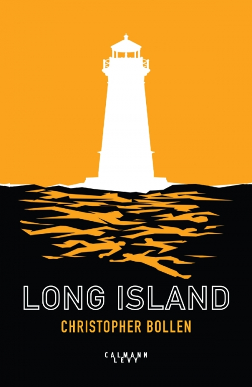 Couverture Long Island