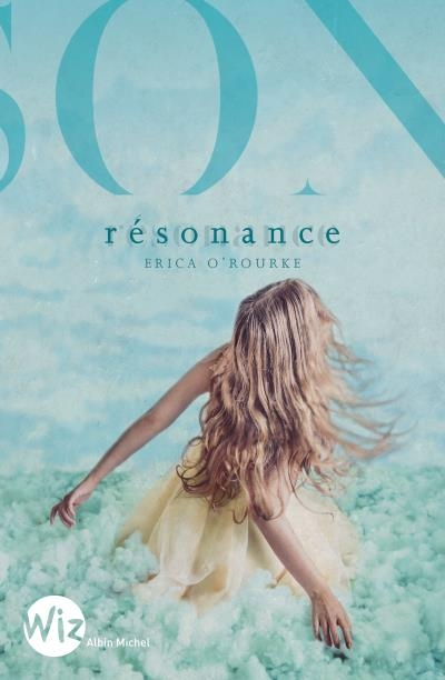 Couverture Dissonance, tome 2 : Résonance