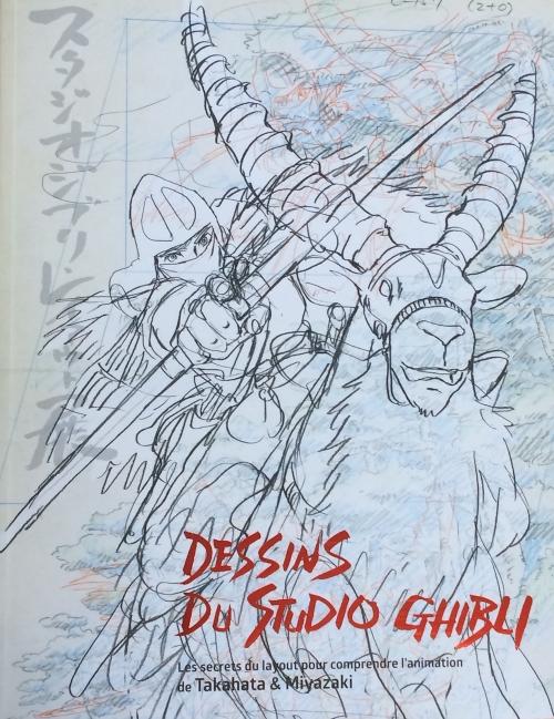 Exposition Dessins Du Studio Ghibli : exposition, dessins, studio, ghibli, Dessins, Studio, Ghibli, Livraddict