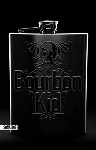 Couverture Bourbon kid, tome 6
