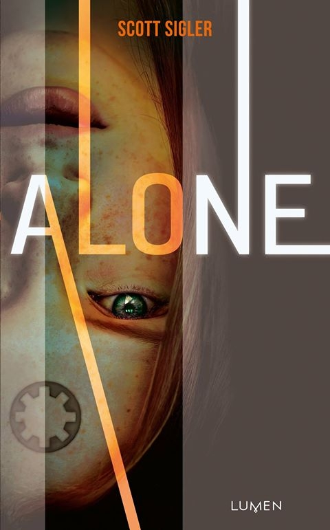 Couverture The generations, tome 3 : Alone