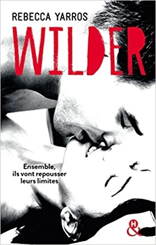 Couverture Wilder