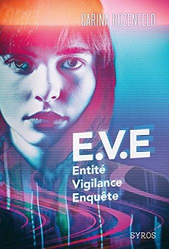 Couverture E.V.E